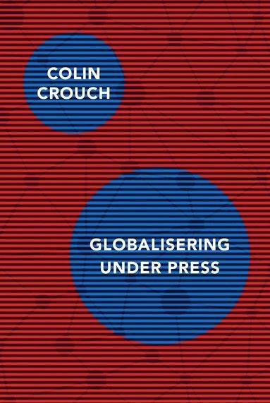 bokomslag Globalisering under press