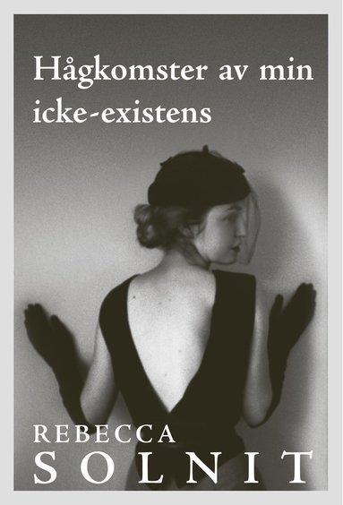 bokomslag Hågkomster av min icke-existens