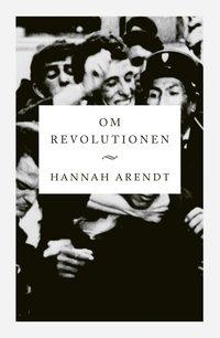 bokomslag Om revolutionen