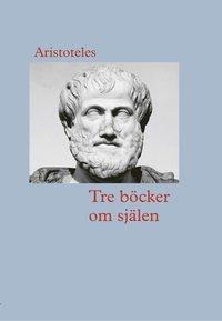 bokomslag Tre böcker om själen