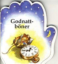 bokomslag Godnattböner