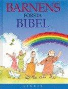 bokomslag Barnens första bibel