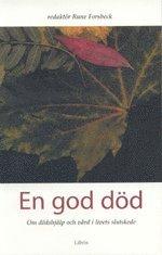 bokomslag En god död