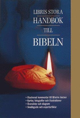 bokomslag Libris stora handbok till Bibeln, mjukband