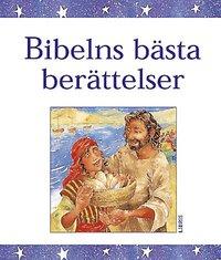 bokomslag Bibelns bästa berättelser