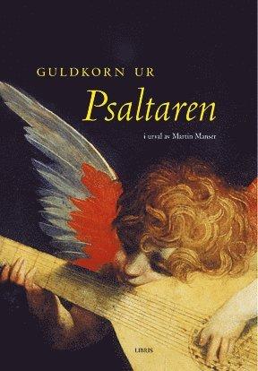bokomslag Guldkorn ur Psaltaren