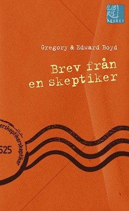 bokomslag Brev från en skeptiker