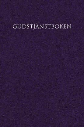 bokomslag Gudstjänstboken : handbok för församlingarna i Evangeliska Frikyrkan, Pings