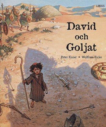 bokomslag David och Goljat