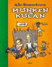 bokomslag Munken & Kulan