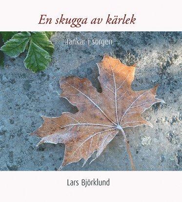 bokomslag En skugga av kärlek : tankar i sorgen