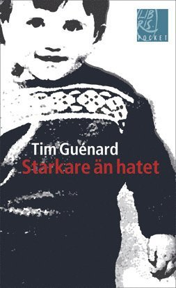 bokomslag Starkare än hatet