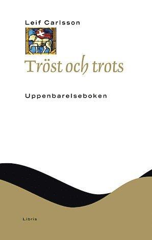 bokomslag Tröst och trots : Uppenbarelseboken