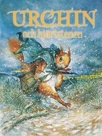 bokomslag Urchin och Hjärtstenen