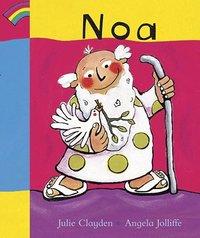 bokomslag Noa