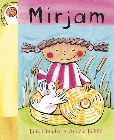 bokomslag Mirjam