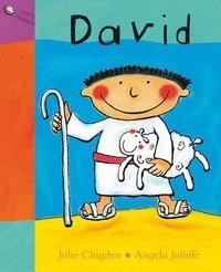 bokomslag David