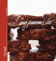 bokomslag Långpannans lov : de godaste rutorna ur kyrkkaffe - och några till