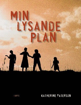 bokomslag Min lysande plan