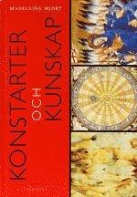 bokomslag Konstarter och kunskaper om