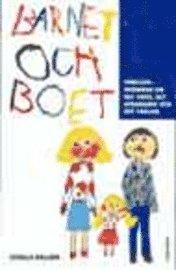 bokomslag Barnet och boet