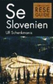 bokomslag Se Slovenien
