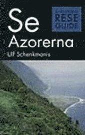 bokomslag Se Azorerna