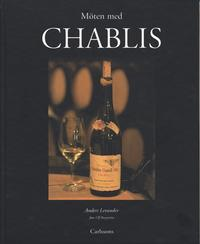 bokomslag Möten med Chablis