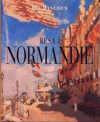 bokomslag Resa i Normandie