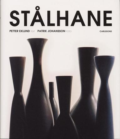 bokomslag Stålhane
