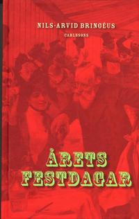 bokomslag Årets festdagar