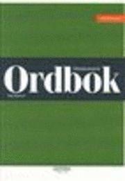 bokomslag Odontologisk ordbok