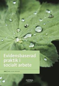 bokomslag Evidensbaserad praktik i socialt arbete