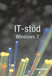 bokomslag IT-stöd - Windows 7