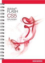 bokomslag Flash CS5 Grunder