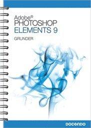 bokomslag Photoshop Elements 9 Grunder