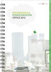 bokomslag Information och kommunikation 1, Office 2010