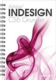 bokomslag Indesign CS6 Grunder