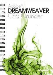 bokomslag Dreamweaver CS6 Grunder