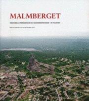 bokomslag Malmberget : strukturella förändringar och kulturarvsprocesser : en fallstudie
