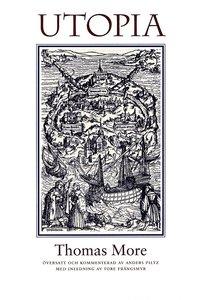 bokomslag Utopia: Landet ingenstans