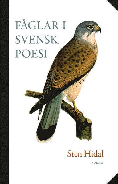 bokomslag Fåglar i svensk poesi
