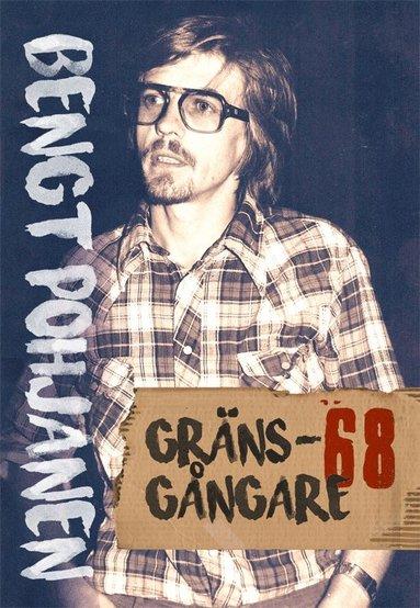 bokomslag Gränsgångare -68
