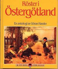 Röster i Östergötland : en antologi