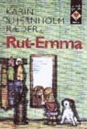 bokomslag Rut-Emma