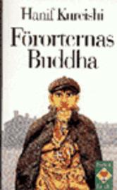 bokomslag Förorternas Buddha
