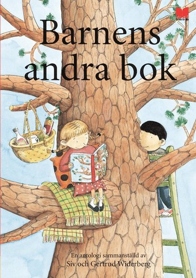 bokomslag Barnens andra bok