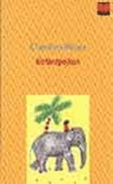 bokomslag Elefantpojken