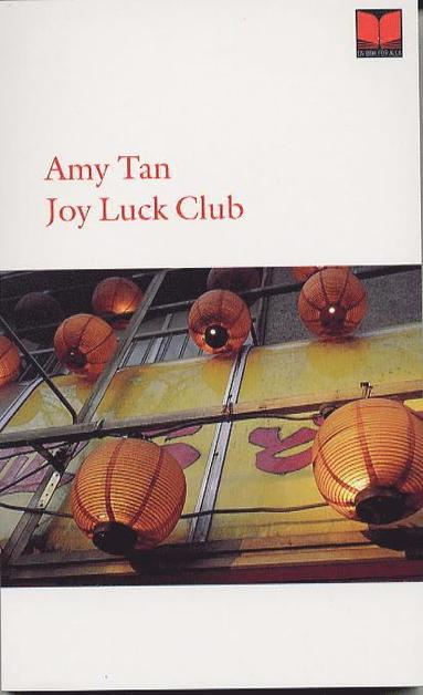 bokomslag Joy Luck Club