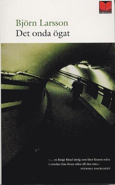 bokomslag Det onda ögat